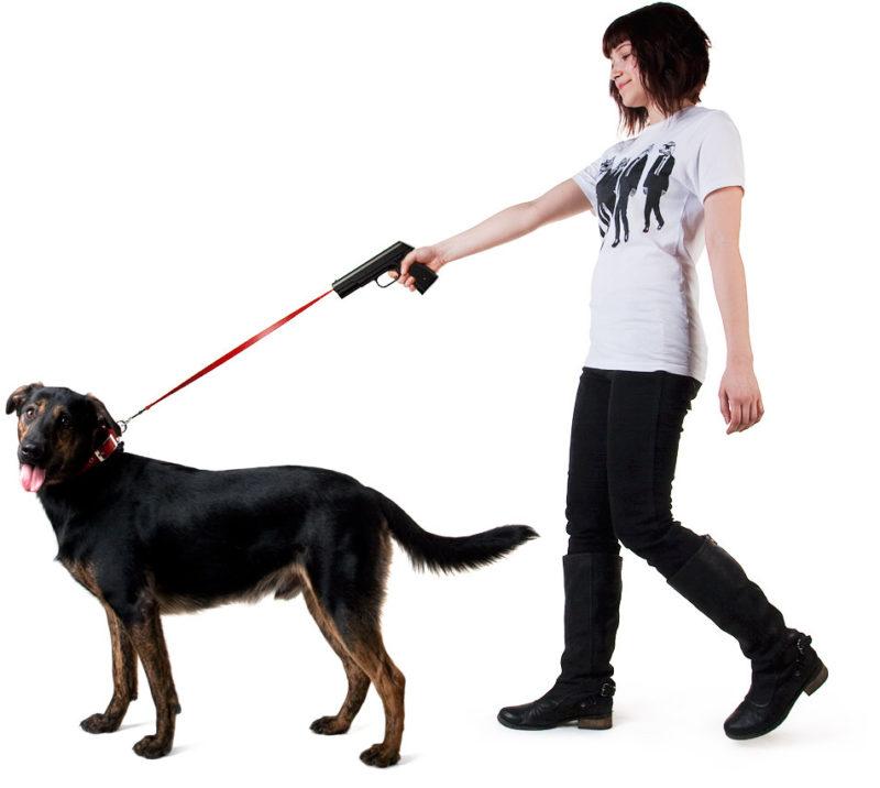поводок для собаки