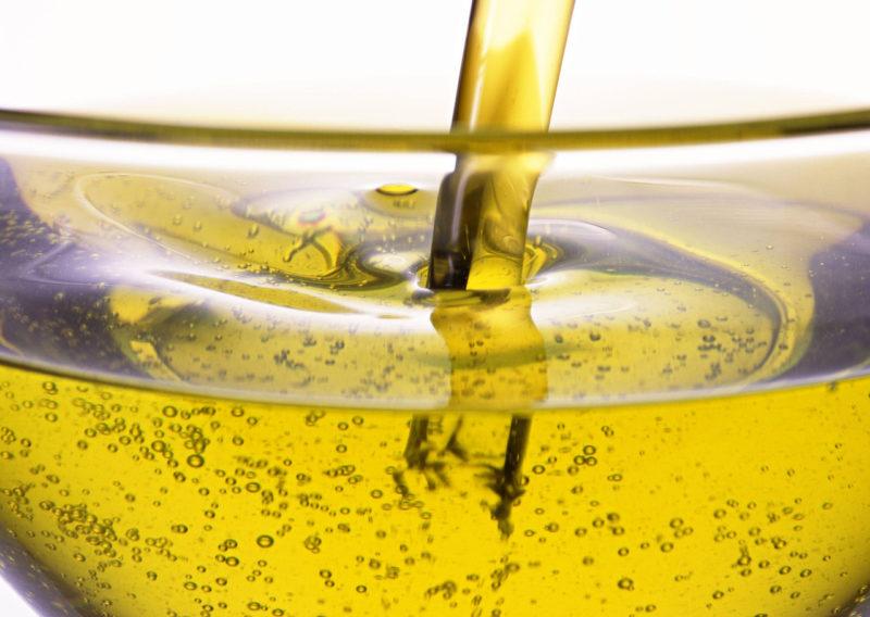 масло из вазелина
